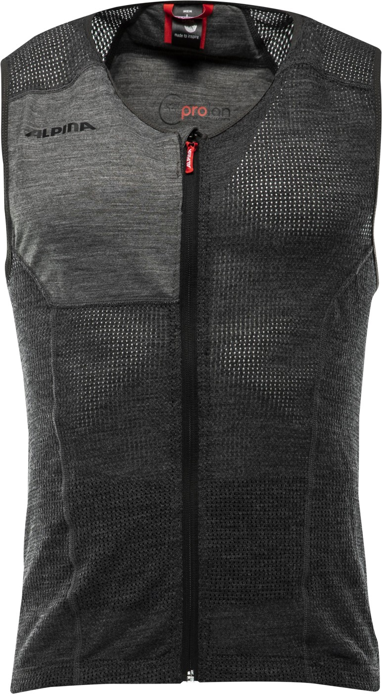 ALPINA PROLAN MEN Vest