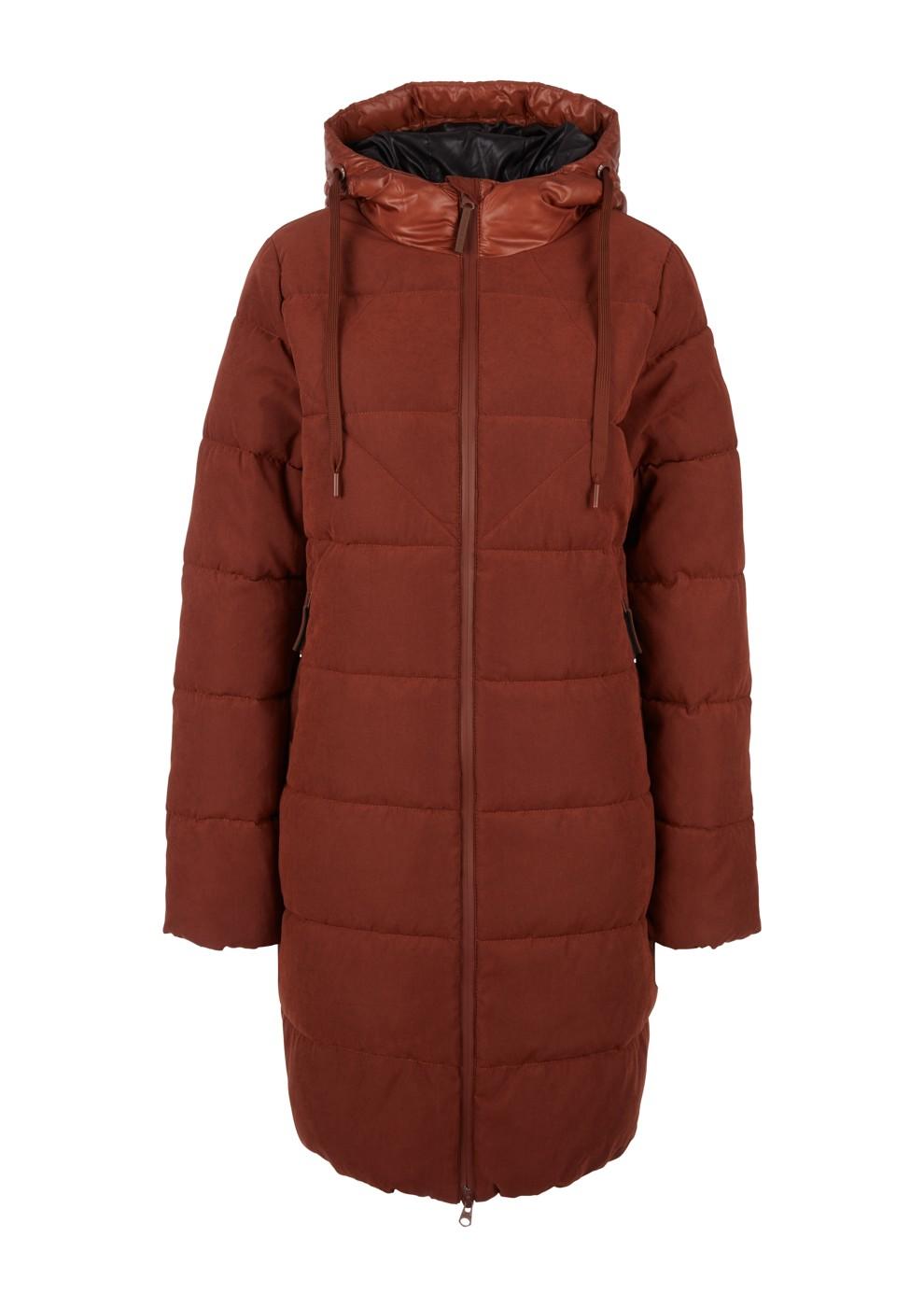 510 Mantel langarm - Damen