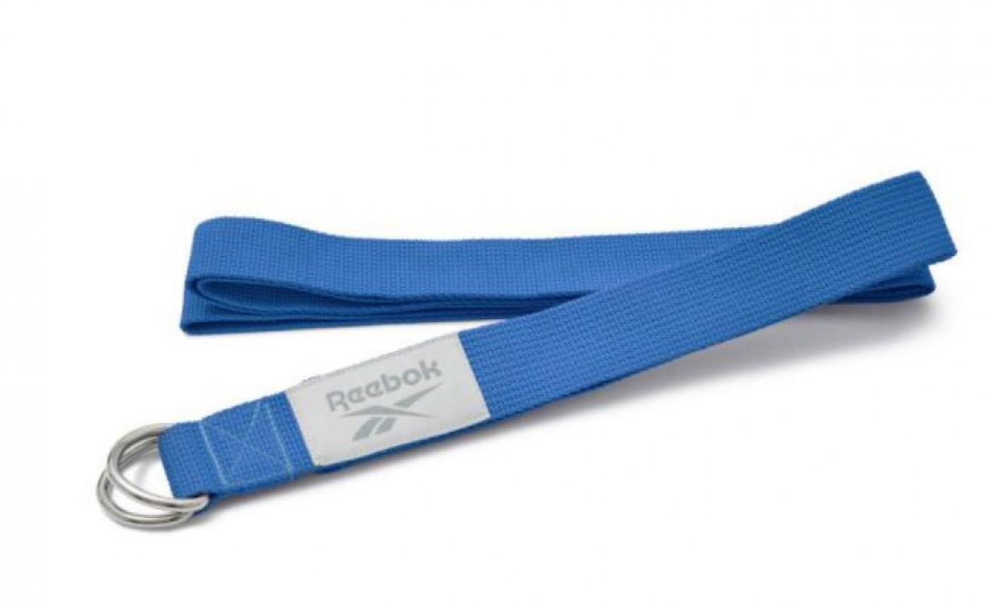 REEBOK Yoga Strap - Blue
