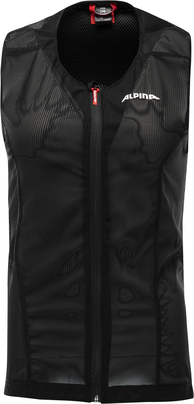 ALPINA PROSHIELD JUNIOR Vest