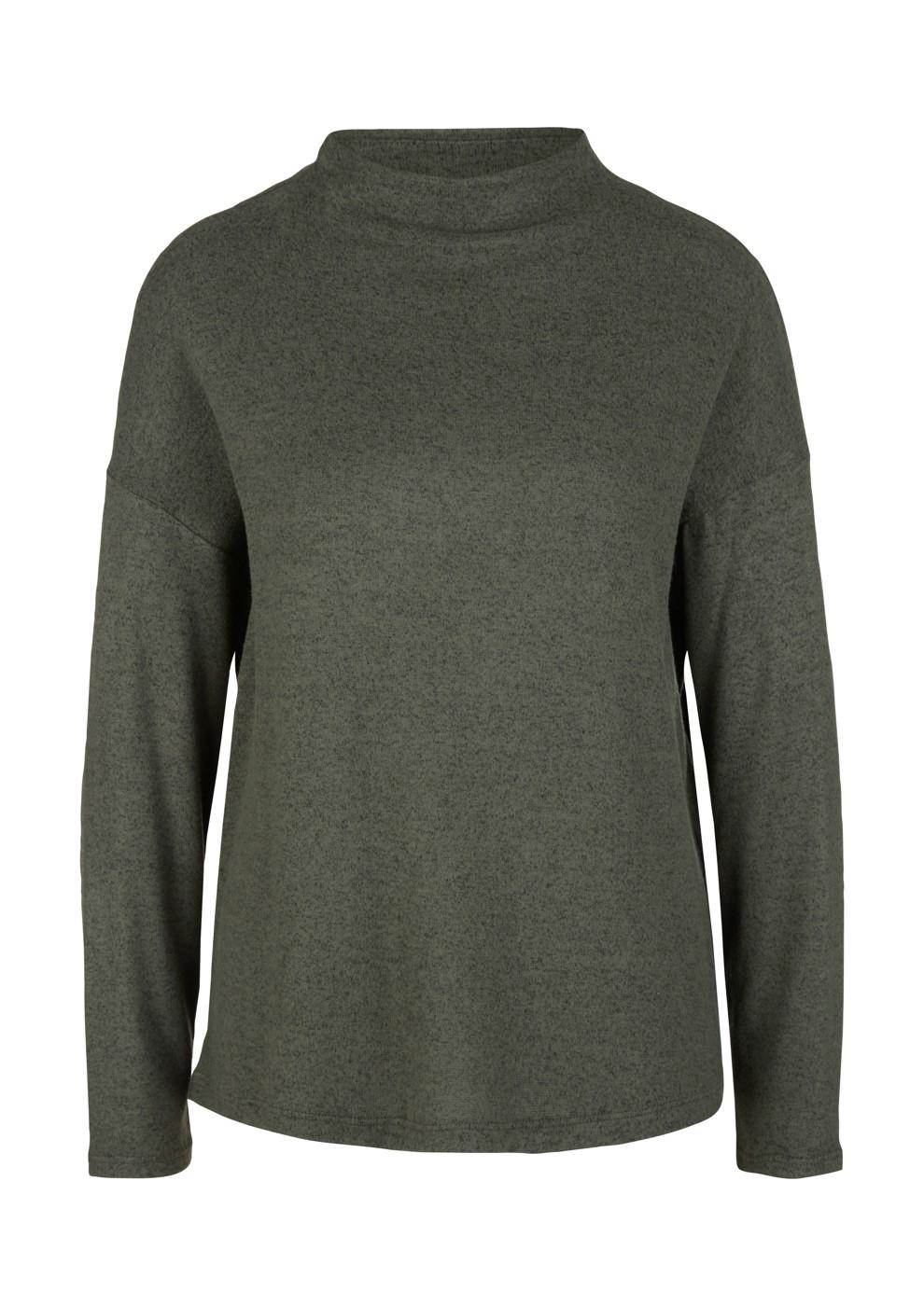 120 T-Shirt langarm - Damen
