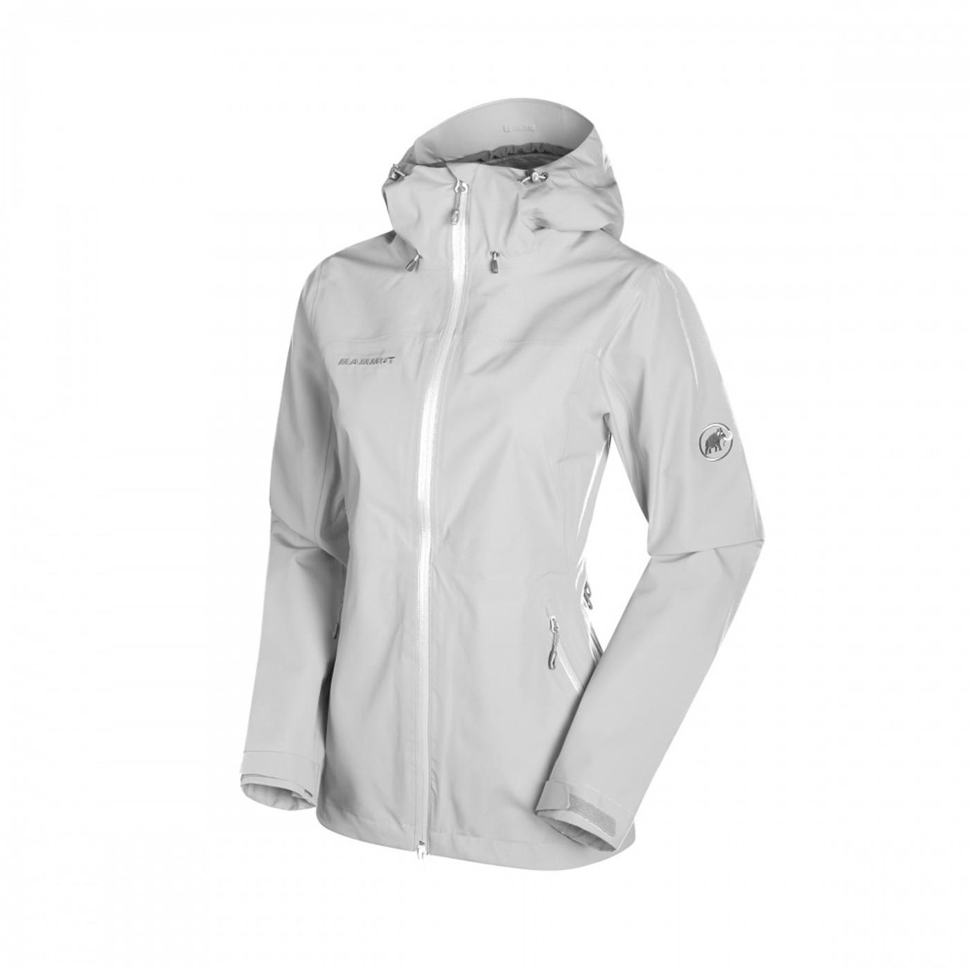 MAMMUT Convey Tour HS Hooded Jacket W - Damen