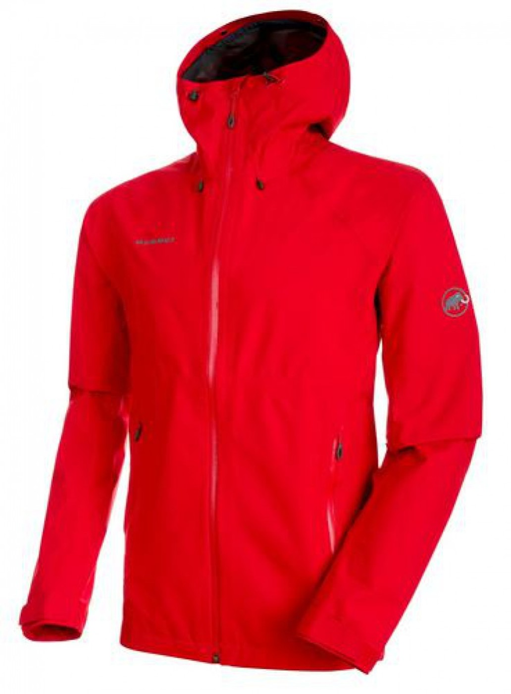 MAMMUT Convey Tour HS Hooded Jacket M - Herren