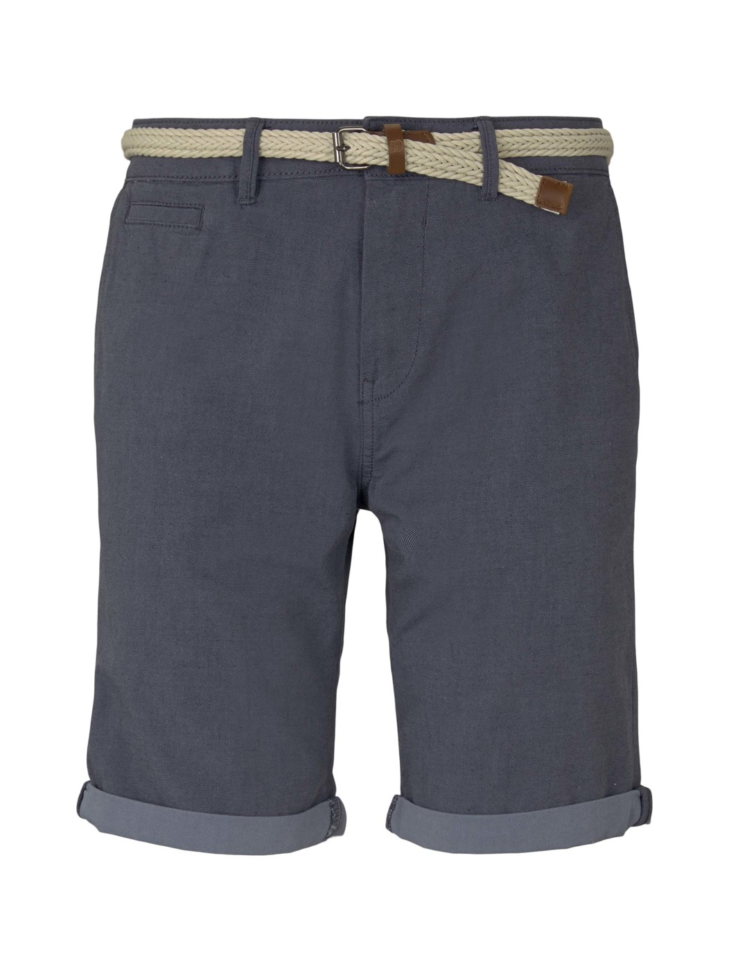 chino shorts yd with belt - Herren