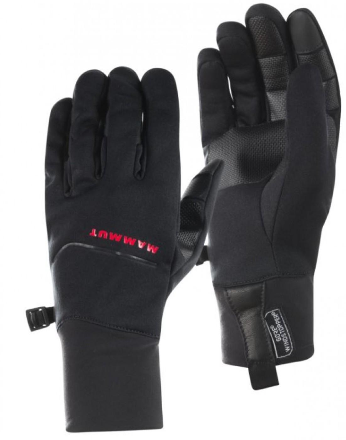 MAMMUT Astro Glove - Herren