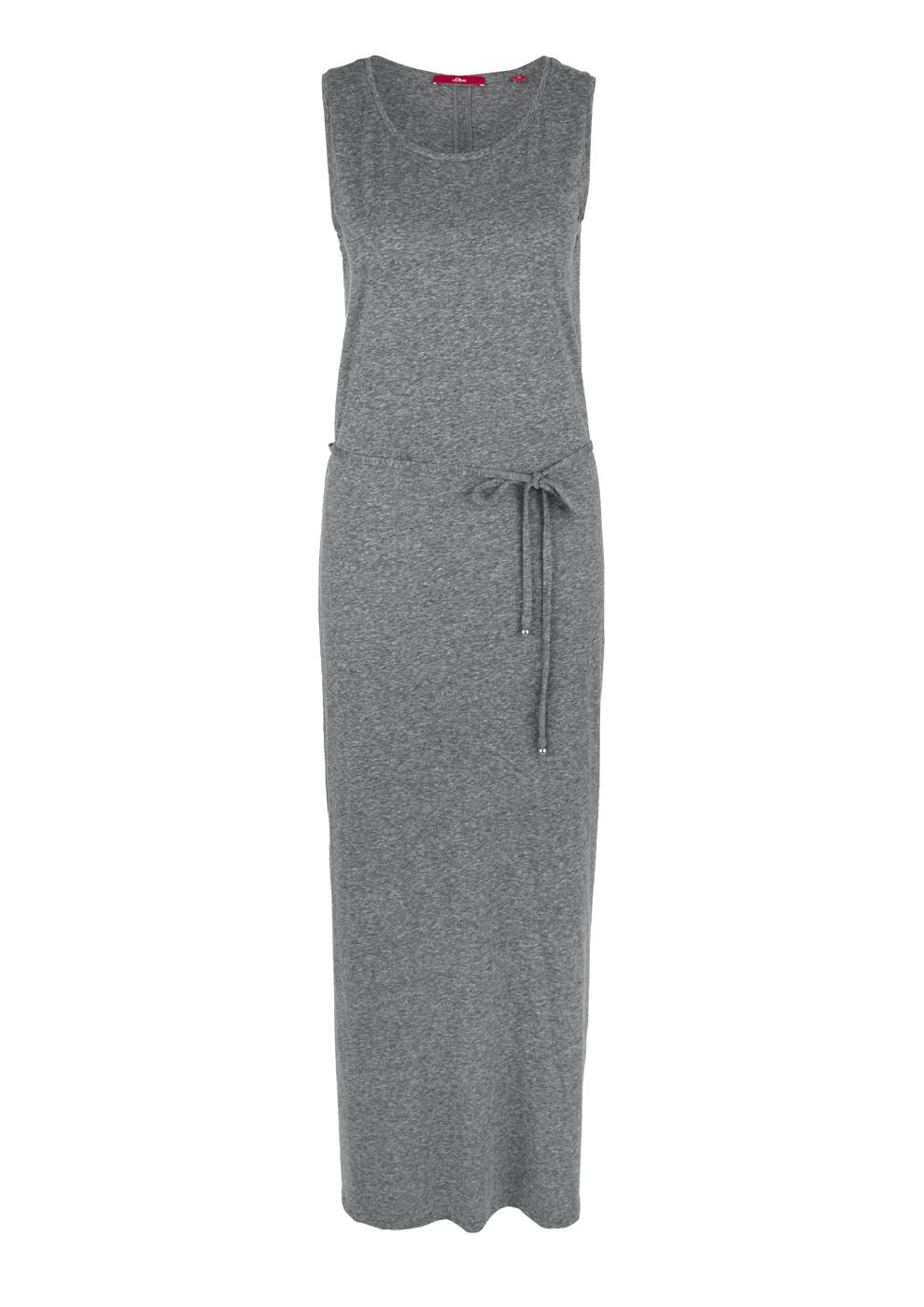 120 Kleid lang - Damen