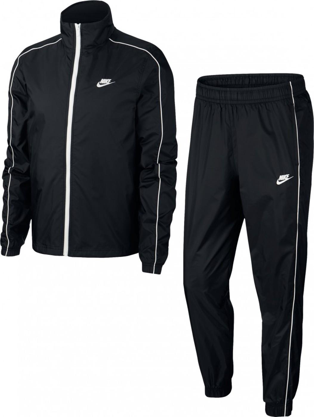 Nike Sportswear Woven Tr - Herren