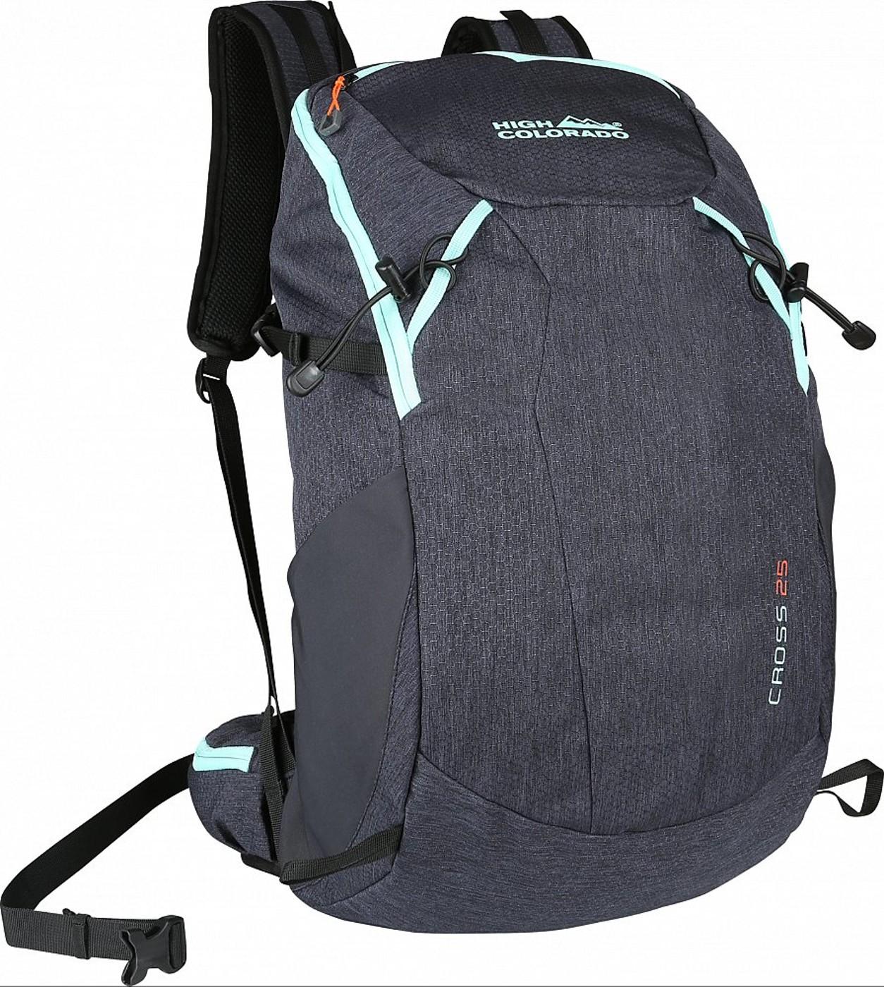 HIGH COLORADO CROSS 28, Hiking backpack