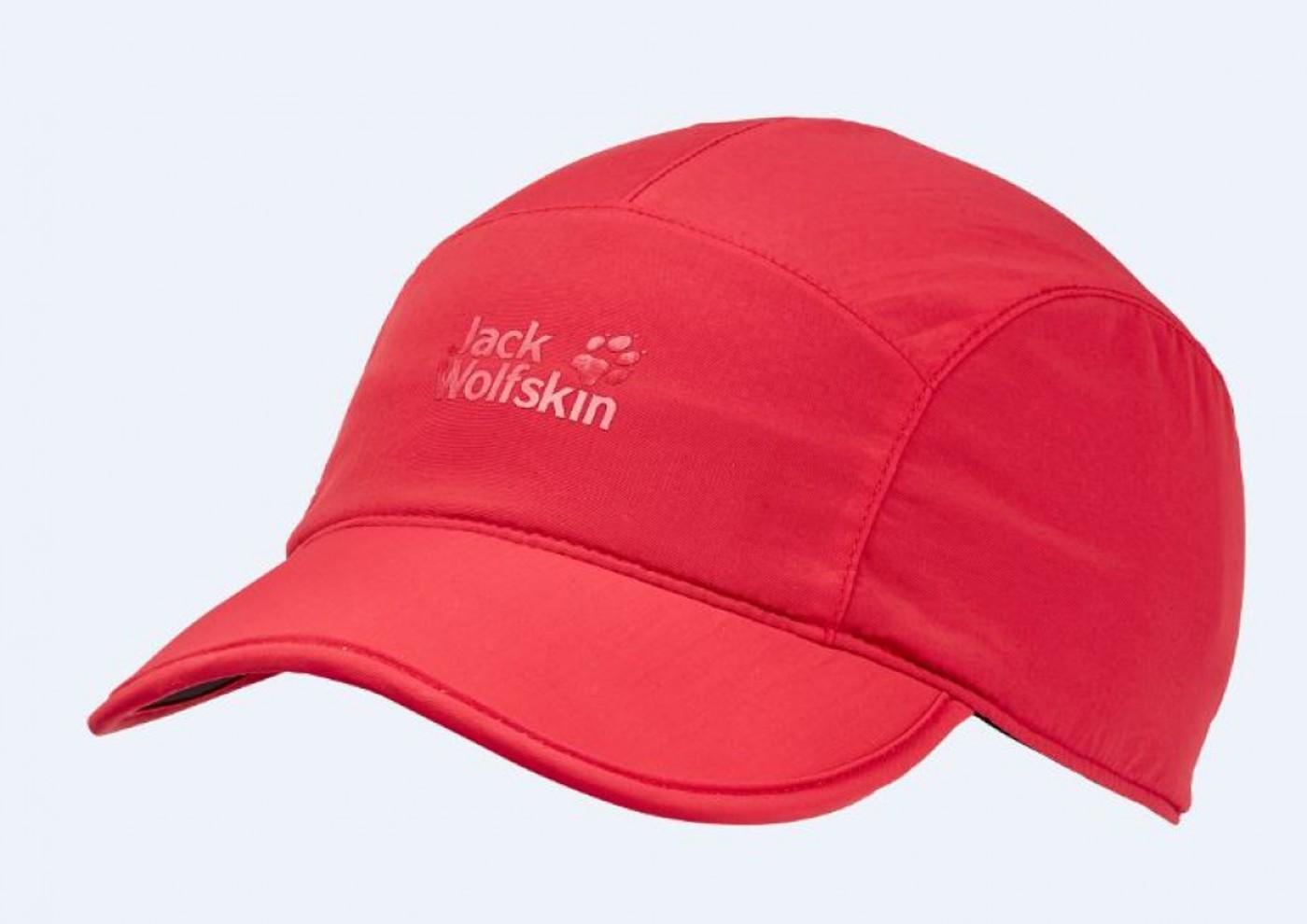 JACK WOLFSKIN SUPPLEX ROAD TRIP CAP