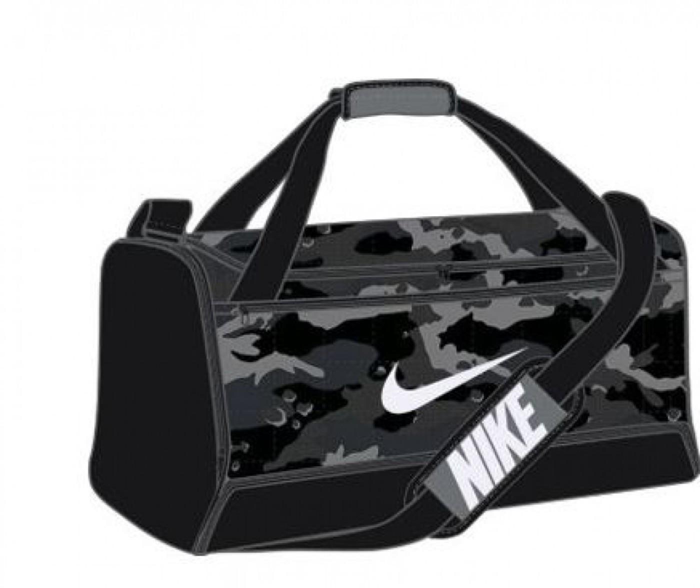 Nike Brasilia Camo Training Du