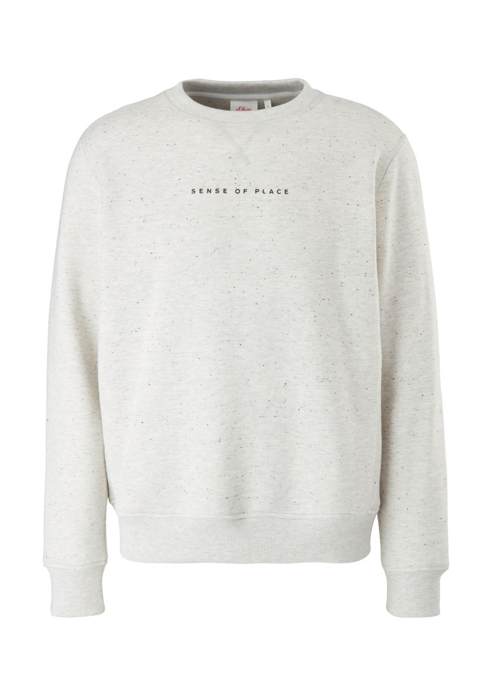 130 Sweatshirt langarm - Herren