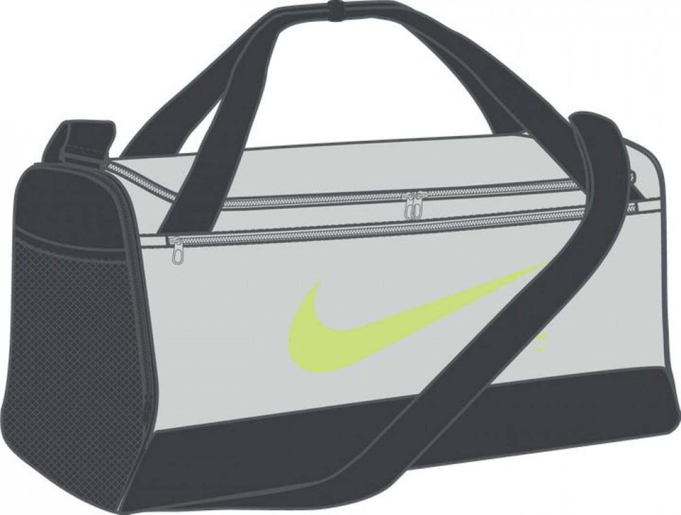 Nike Brasilia Training Duffel