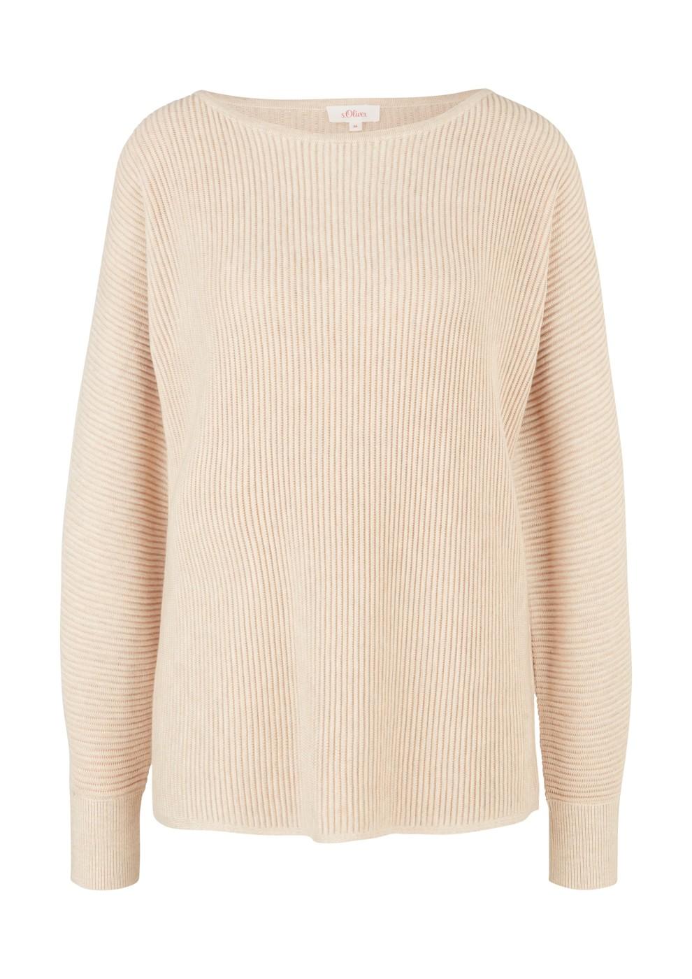 120 Pullover langarm - Damen