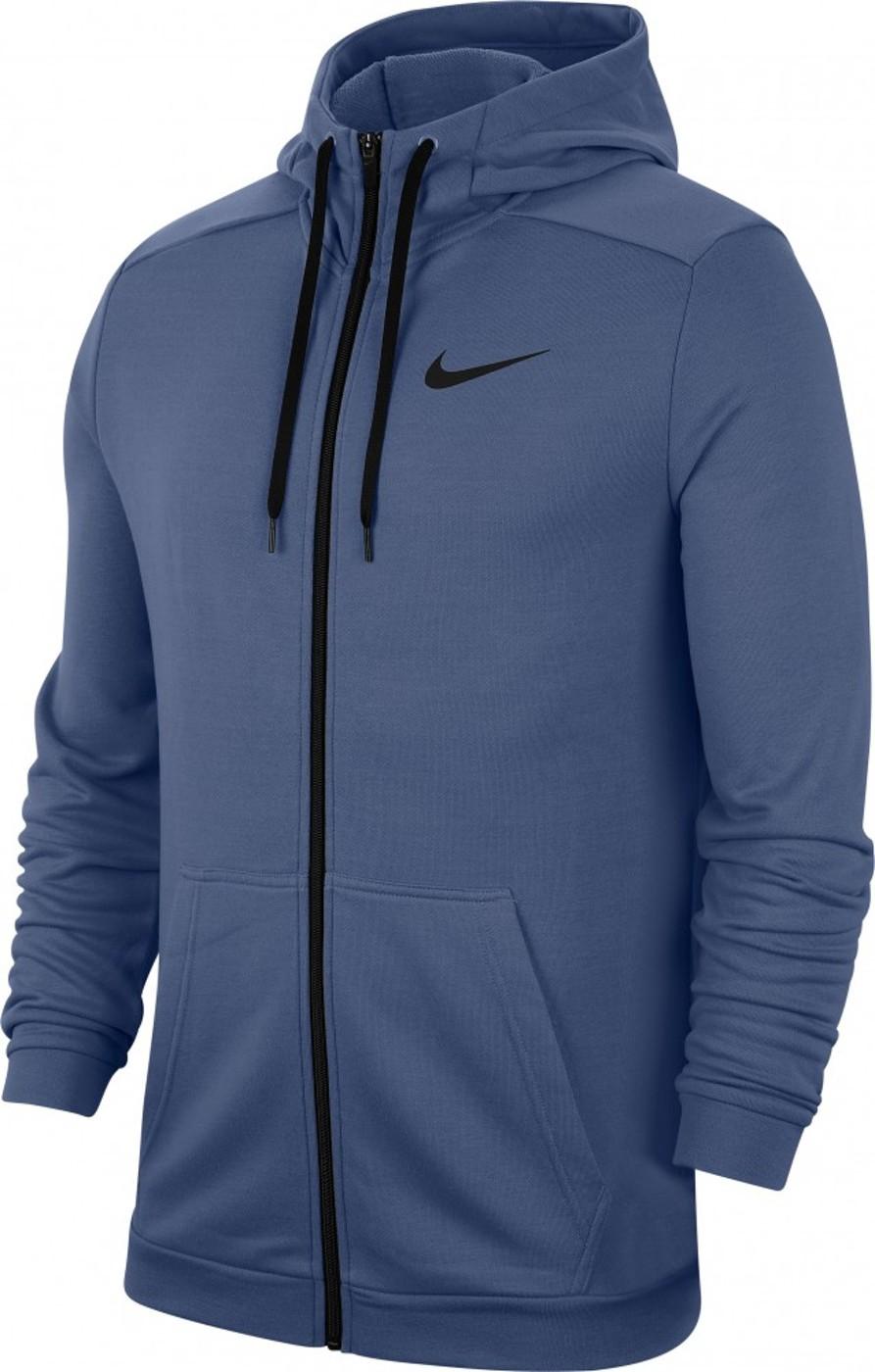 Nike Dri-FIT Full-Zip Tr - Herren