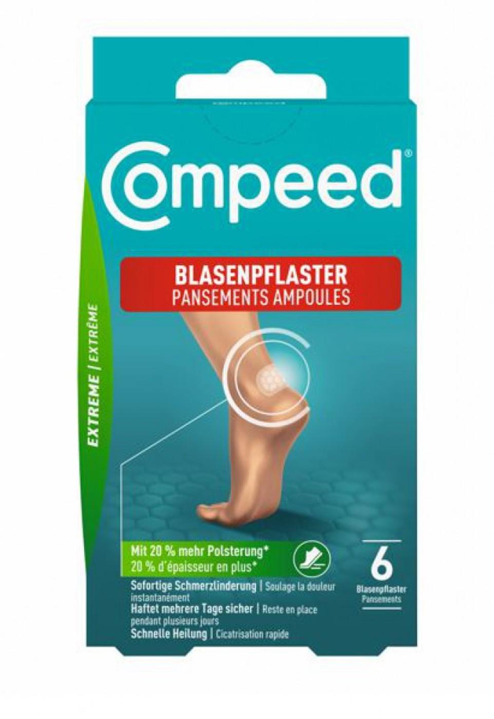 COMPEED Blasenpflaster Extreme
