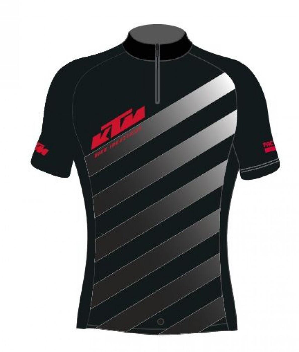 KTM Factory Character LTD Shirt - Herren