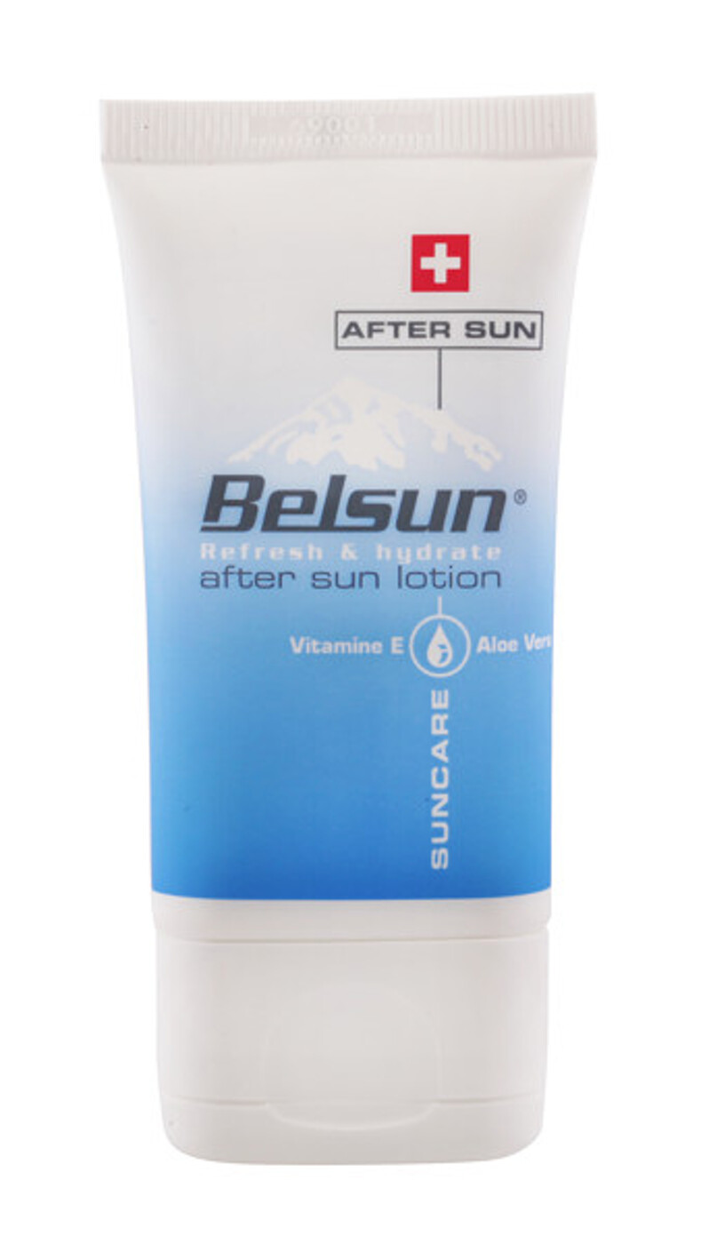 BELSUN 40ml After Sun Lotion
