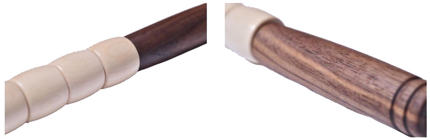 STYLEHOLZ Woodstick Classic®