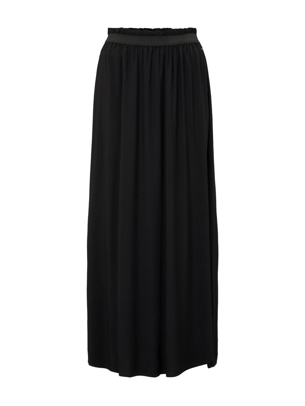 basic maxi skirt - Damen